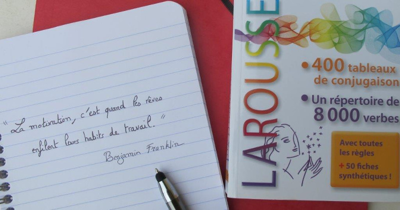 Preparing for your language stay at the Ecole des Trois Ponts
